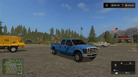 books on how cars work 2010 ford f350 seat position control 2010 ford f350 crewcab longbed v1 ls17 farming simulator 17 2017 mod