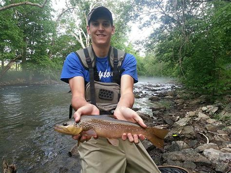 pa fish and boat trout regulations pennsylvania fishing report june 4 2015 on the water