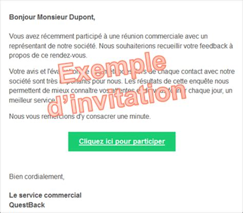 Exemple De Lettre D Invitation Commerciale Modele Invitation Reunion Commerciale Document