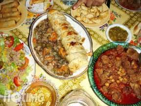 recettes de cuisine ramadan