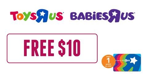 is babies r us open today expired toys r us free 10 reward with any 19 purchase
