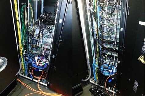 Normal Rack by Isg News 187 Server Room