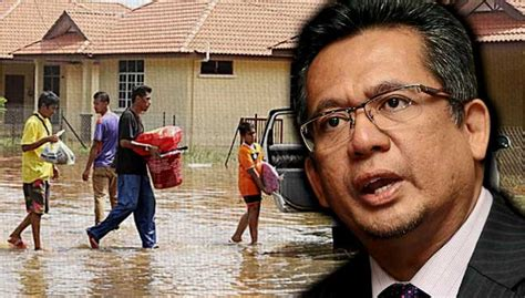 Lu Emergency Besar floods no need to declare emergency says mb free
