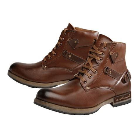 buy mens boots india mens shoes buy at low prices in india amazonin pictures