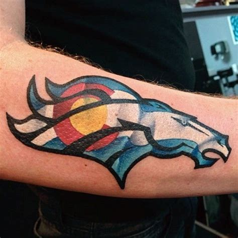 tribal tattoos denver for ideas and inspiration on a permanent display of