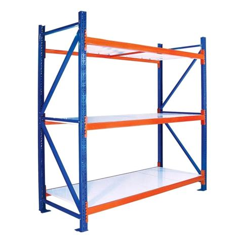 Racking Systems by Metalexindia