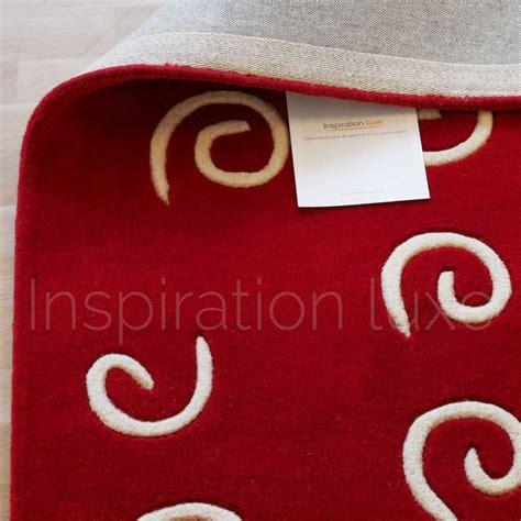 Tapis Luxe Design by Tapis De Luxe Design Arabesque Par Carving
