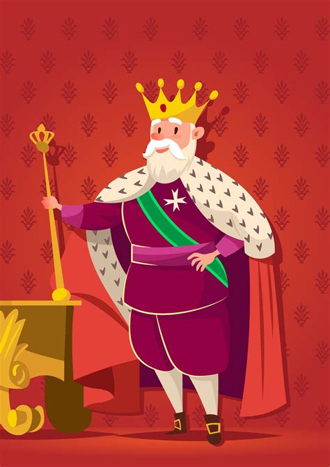 king  sceptre vector   vectors clipart
