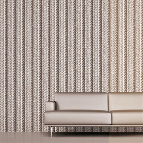 knit pattern wallpaper koziel knitting grey tryko wallpaper wallcovering by