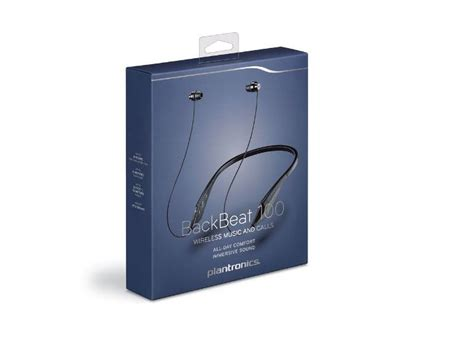 Bluetooth Stereo Backbeat 105 nghe bluetooth plantronics backbeat 105 nghe cho thể thao