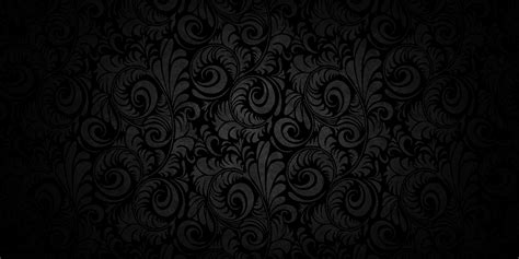 black pattern header pattern paisley twitter cover twitter background