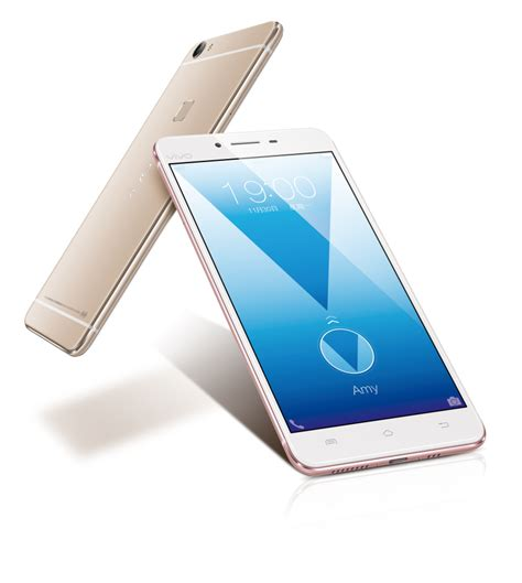 Hp Vivo X6 Plus vivo x6 and x6 plus officially announced in china