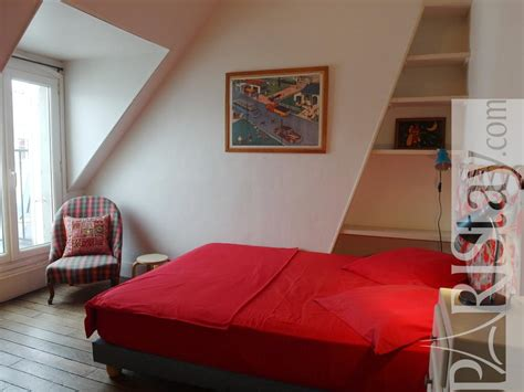 3 bedroom affordable apartment term rental pigalle