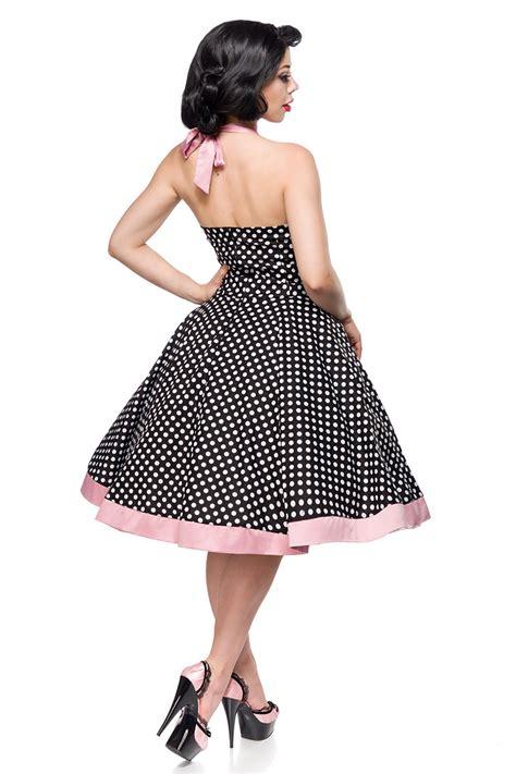 neckholder vintage swing kleid ebay - Vintage Swing Kleid
