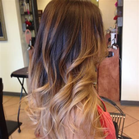 by natalia denver co vereinigte staaten balayage ombre hair color balayage ombre hair color with added base color for more