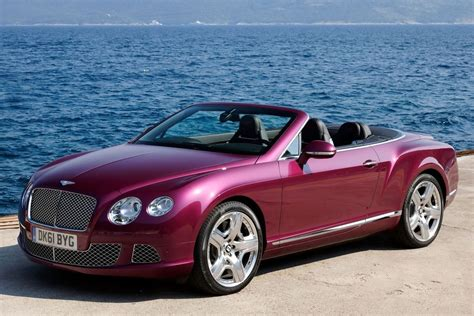 bentley continental convertible 2014 bentley continental gt speed convertible wallpapers9