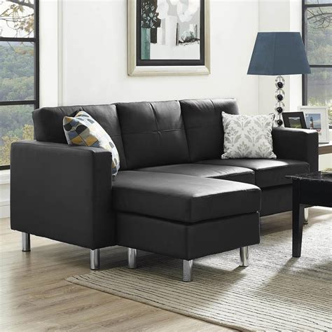 20 Collection Of Leather And Suede Sectional Sofa Ideas Leather And Suede Sectional Sofa