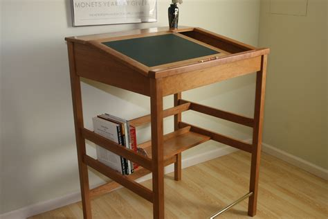Jefferson Standing Desk by Pdf Jefferson Stand Up Desk Plans Plans Free