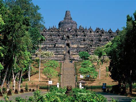 A Place Indonesia Indonesia Tourist Destinations