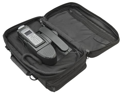 globalstar gsp  portable bag kit