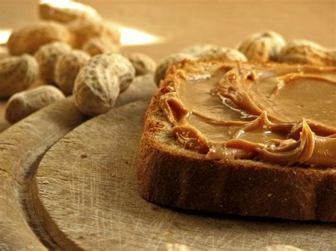 peanut butter peanut butter healthy for families