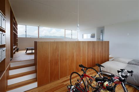 precieux art home design japan gui house harunatsu arch archdaily