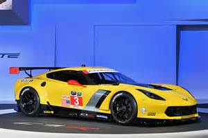 chevrolet corvette c7 r detroit 2013 photo gallery autoblog