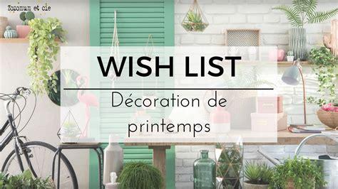 Decoration Maison Du Monde d 233 coration de salon maisons du monde printemps 2017