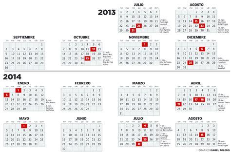 barcelona calendario laboral 2014 calendario laboral 2013 2014