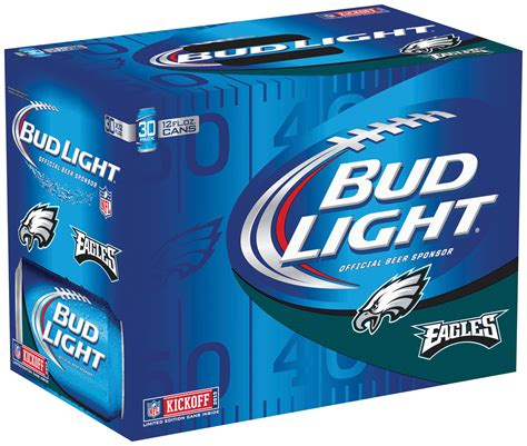 30 Pack Of Bud Light Price Bud Light Cans Pk