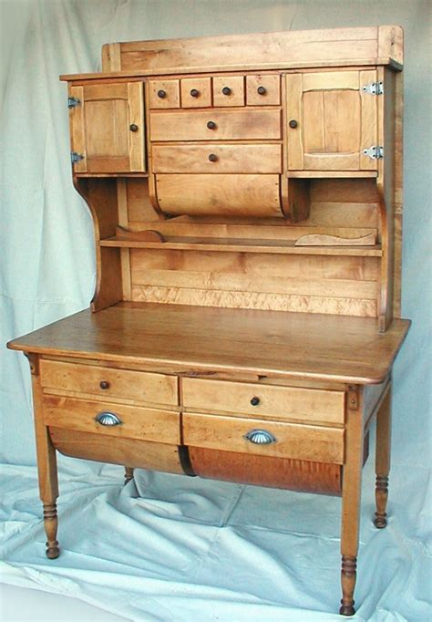 bakers cabinet for sale bakers cabinet restored collectors weekly