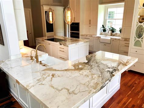 Pics Of Marble Countertops - marble kitchen countertops classic elegance and modern