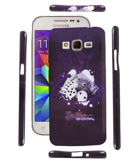 Back Soft Fancy Series Samsung G530h Galaxy Grand Prime Handpho 1 fuson premier fancy designer silicon back cover for samsung galaxy grand prime g530h