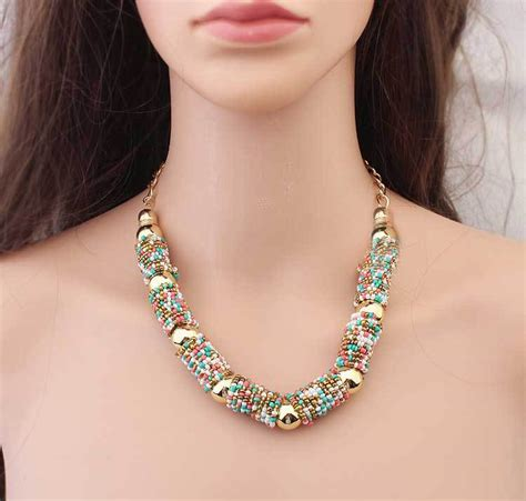 Handmade Jewelry Trends - handmade jewelry fashion trends promotion shop for