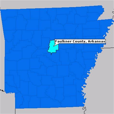 Faulkner County Court Records Faulkner County Arkansas County Information Epodunk