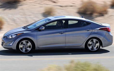 Kia Elantra 2015 New Hyundai Elantra 2015 2017 Car Reviews Prices And Specs