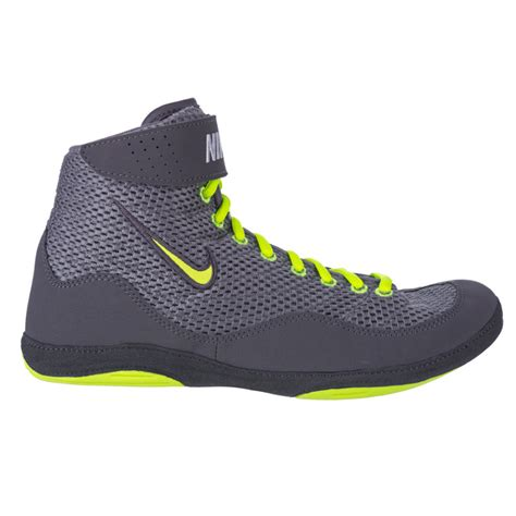 nike inflict shoes nike inflict shoes black neon green fighters