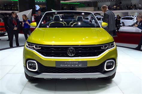 Auto Moto De by Concept Vw T Cross Automoto Be C Est L Actualit 233