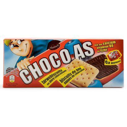Choco As, 6er-Pack - Aldi — Belgien - Archiv Werbeangebote G R Logo