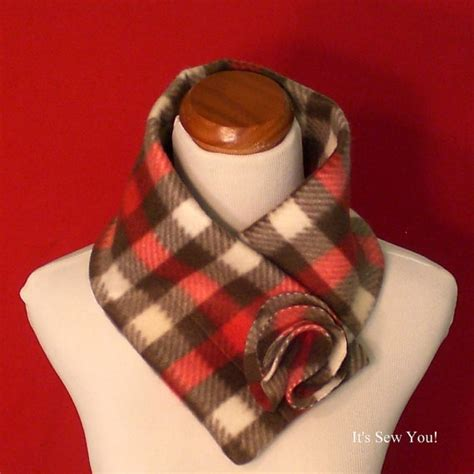 fleece craft projects 69 best scarves how to make and wear images on