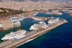 Car Rental In Barcelona Cruise Port Port Of Barcelona To Invest In Lng Infrastructure World