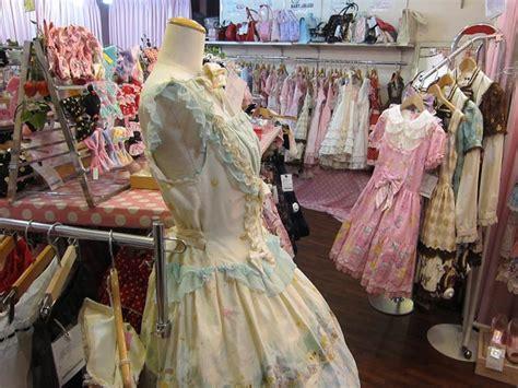 closet child harajuku buy sweet clothing