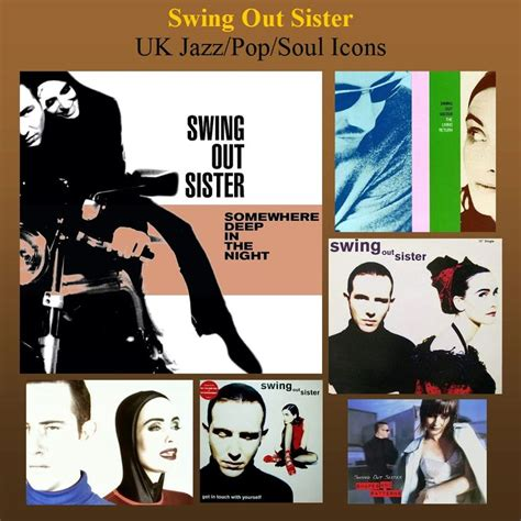 swing out sister twilight world 92 best swing out sister corinne andy images on