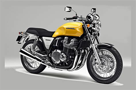 hunda motor honda cb1100 concepts and lightweight sport bike debut at
