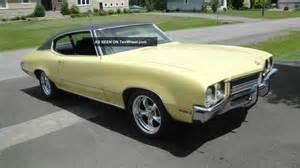 1972 Buick Skylark Value 1972 Buick Skylark 16 000 Mile Survivor