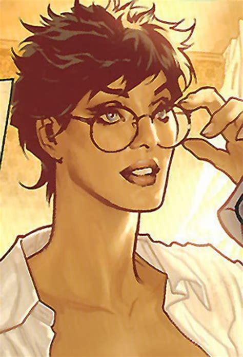 Short Hair Comic Book Woman | wonder woman dc comics diana jla themyscira