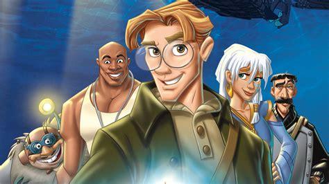 Anak Atlantis The Lost Empire Kida Dan Raksasa atlantis the lost empire 2001 directed by gary trousdale kirk wise reviews cast