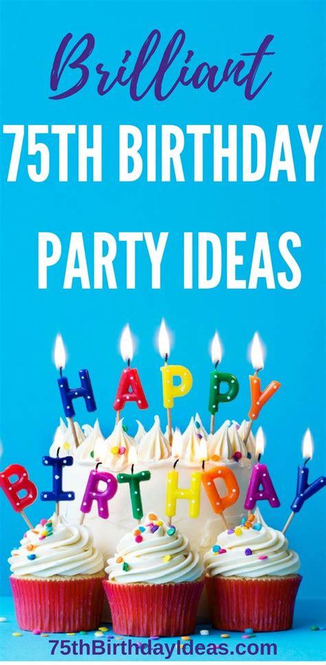 75th birthday centerpieces 25 best 75th birthday decorations ideas on