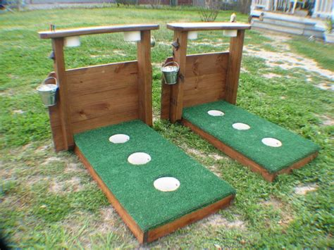 Backyard Washer Toss Best 25 Washer Boards Ideas On
