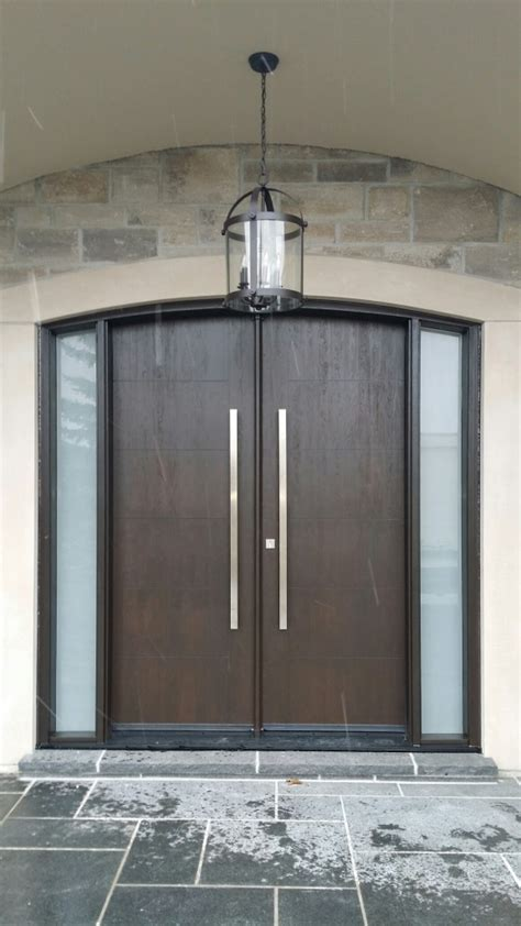 modern exterior doors toronto modern exterior doors by modern doors toronto